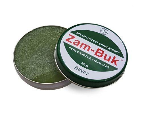 Zam Buk Herbal Antiseptic Ointment