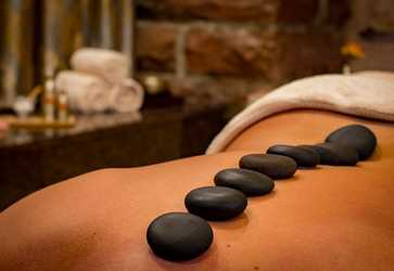body massage tool icon
